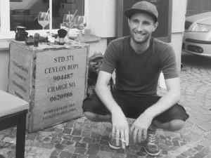 Na slovíčko s Tadeášem Kristiánem, novodobým průkopníkem Barberingu v Liberci