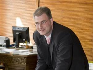 Ptejte se Jiřího Šolce na plošný zákaz hazardu v Liberci