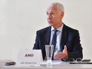Ptejte se volebního lídra ANO a ředitele Technického muzea Jiřího Němečka