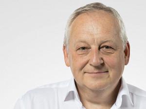 Ptejte se volebního lídra Starostů pro Liberec Jaroslava Zámečníka