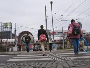 Osvětlení a semafory v Liberci převzala společnost Elmos
