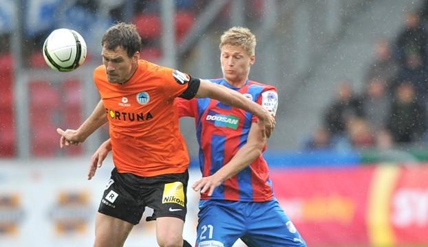 Slovan si zahraje s Rigou, odhaduje bookmaker