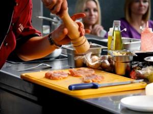 Festivalu jídla se zúčastní deset restaurací