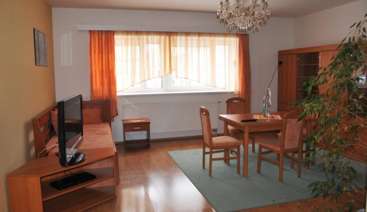 Byty po radních využijí postižení pro chráněné bydlení