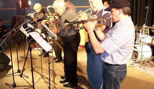 Frýdlant opět dělá jazz, už potřicáté