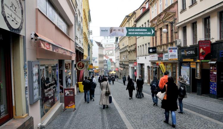 Pražskou ulici začátkem září oživí filmový festival