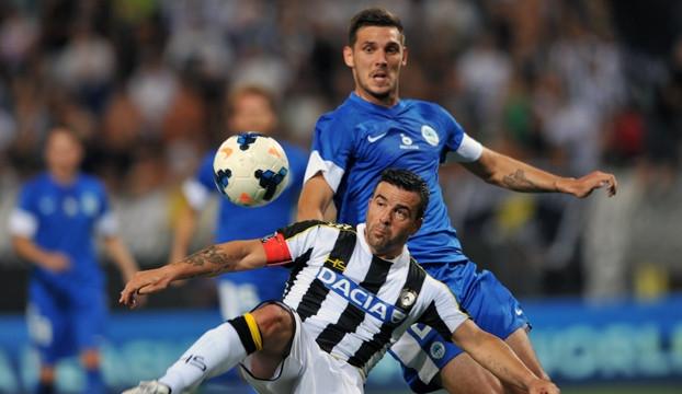 Fantazie! Slovan porazil Udine 3:1