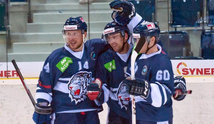 Vampola zařídil druhé vítězství, proti Turku se trefil dvakrát