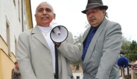 Romové založili vlastní stranu. Jdou do voleb v Libereckém kraji