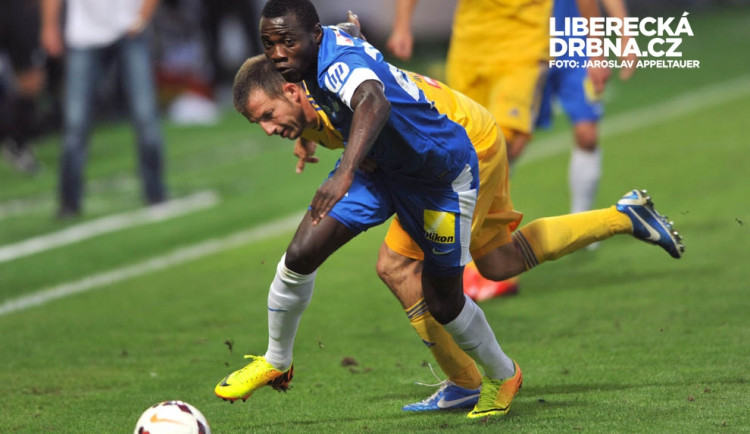 ŽIVĚ: Slovan v Ostravě prohrává už o tři góly