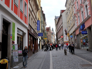 Dobrovolníci budou chtít v pátek obejmout Liberec