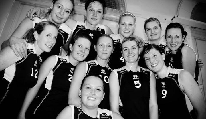 Liberecké volejbalistky braly s Chvaleticemi pět bodů