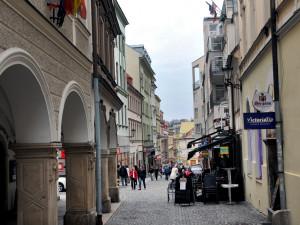 Vyzvědači promění Liberec v dobrodružné město plné převleků