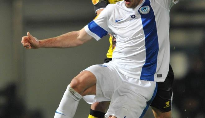 Od devíti fandíme. Slovan hraje ve Španělsku se Sevillou