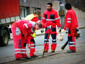 Průměrná mzda v kraji opět vzrostla. Meziročně o 397 korun