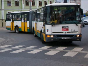 Další změny jízdních řádů. Přejí si je sami cestující