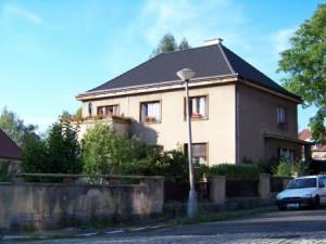 Příběhy domů: Funkcionalismus po Liberecku, to je Winterova vila