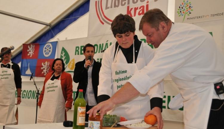 Dalších šest dobrot je nově regionální potravinou