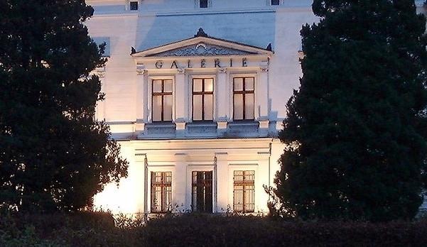 Anketa: Poraďte, jak využít opuštěný Liebiegův palác