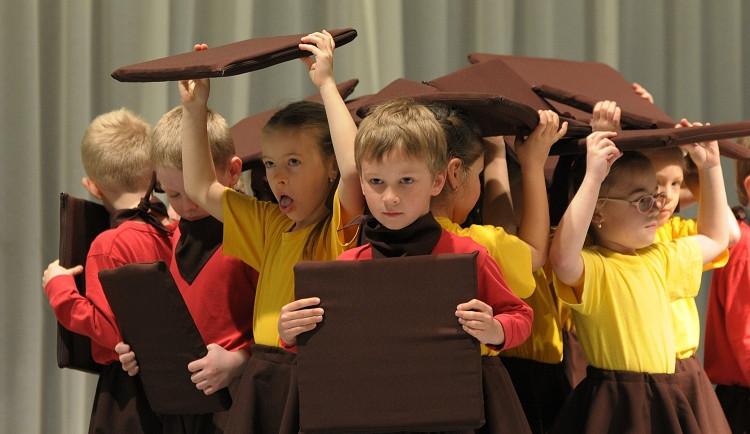 Turnov dokončuje výstavbu waldorfské školky za 20 milionů