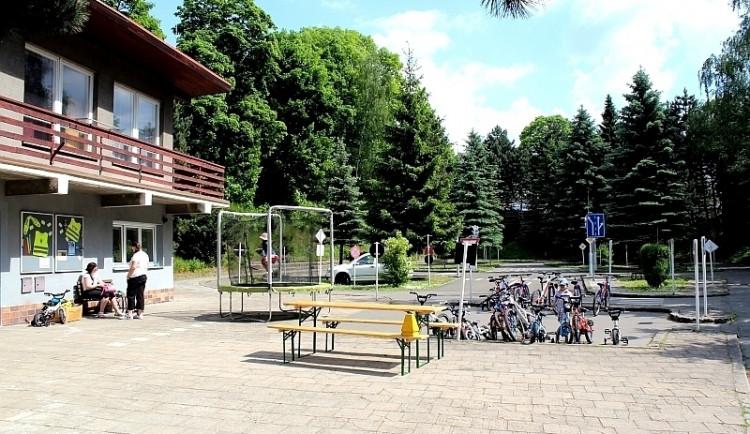 Liberec se dohodl s krajem na převzetí dopravního hřiště