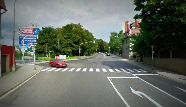 Bezpečnější křižovatka Horákové a Košické? Už brzy