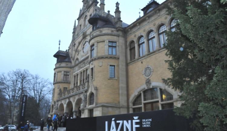 Opravené lázně jsou stavbou roku Libereckého kraje