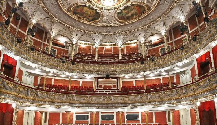 Liberecké divadlo láká Němce, nabízí jim nově předplatné