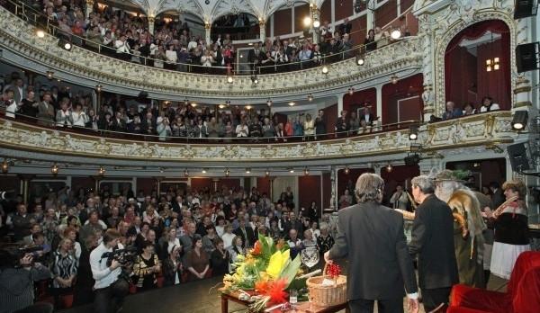 Liberecké divadlo chystá premiéru muzikálu, baletu i pohádky
