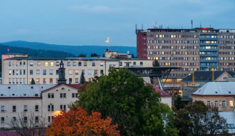 Liberecká nemocnice by se měla podle projektu celá přestavět