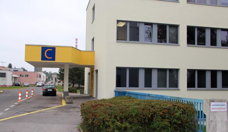 Liberecký kraj nabízí České Lípě podíl v tamní nemocnici