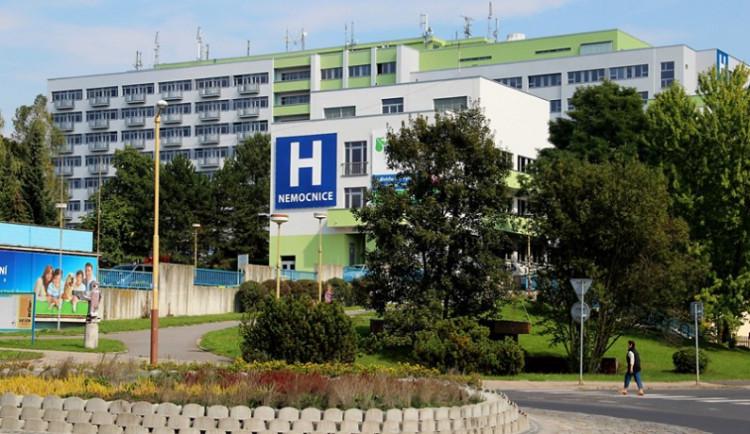 Českolipská nemocnice vymění stovku lůžek