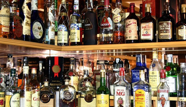 V Libereckém kraji bylo v březnu 4232 koncesí na prodej alkoholu