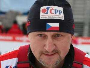 Kouč Petrásek u běžců na lyžích skončil, nahradil ho Krejčí