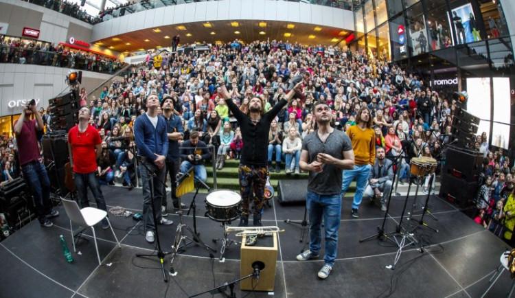 Kryštof prodal už 50 tisíc lístků na turné, zahraje i v Liberci