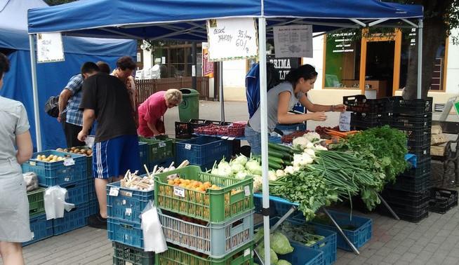 V Turnově budou po čtyřleté přestávce znovu farmářské trhy