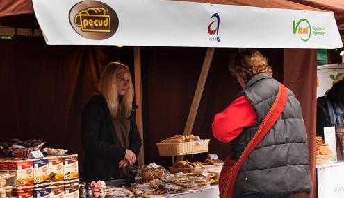 Potraviny dostanou nová označení, třeba Česká potravina