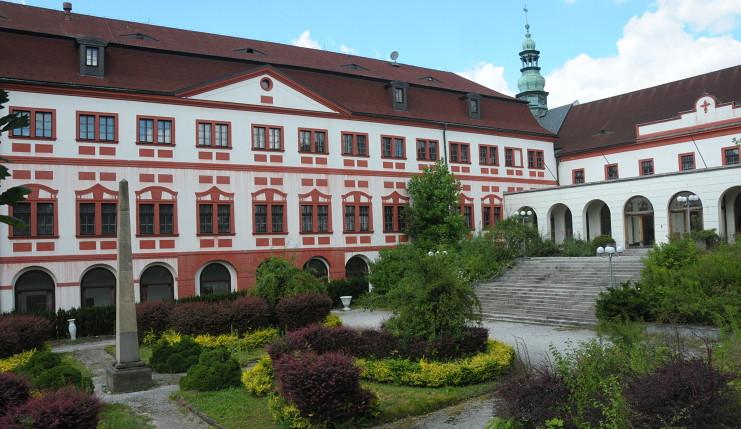 Liberecký zámek si o víkendu prohlédlo přes 3000 lidí