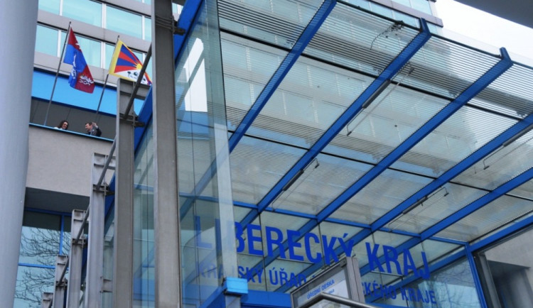 Liberecký kraj si pořídil aplikaci na prověřování firem