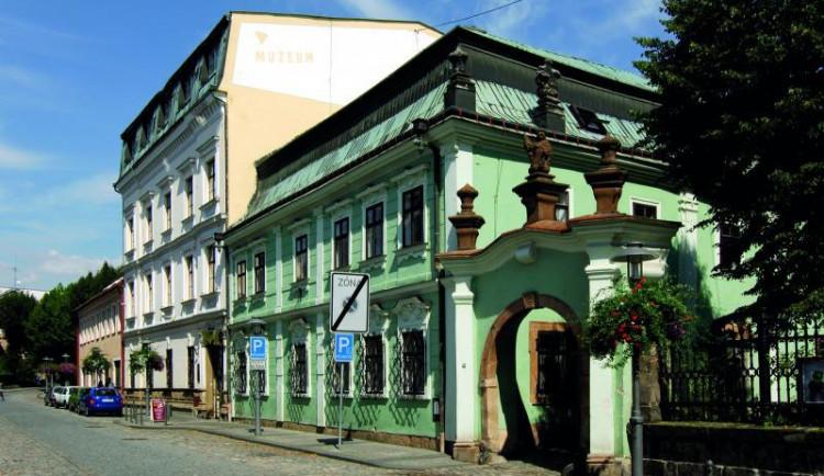 Muzeum Českého ráje se může rozšířit, dostane novou budovu