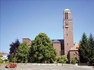 Jablonec o prázdninách opět otevře turistům své kostely