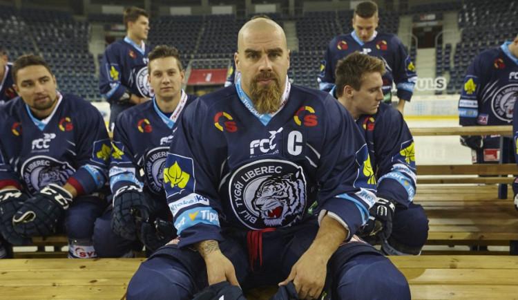 Posílený Liberec chce v extralize zpátky do play off