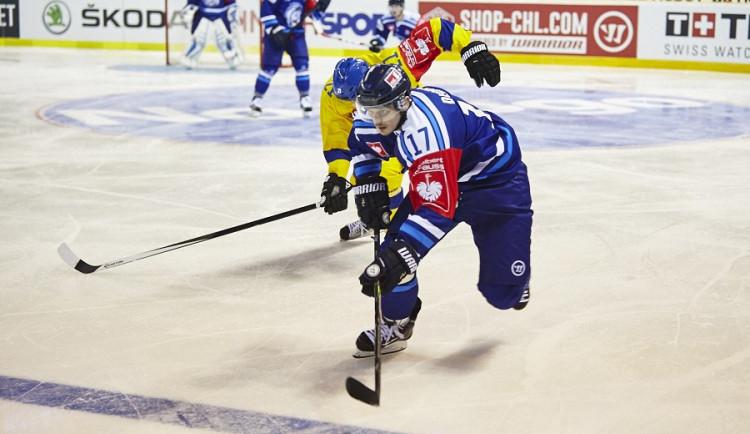 Davos pokořil Liberec v úvodním osmifinále 5:3. Odehráli jsme dobrý zápas, hodnotí trenér Tygrů
