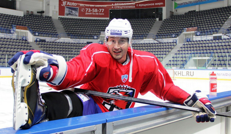 Hokejový obránce Mojžíš bude hrát extraligu za Liberec