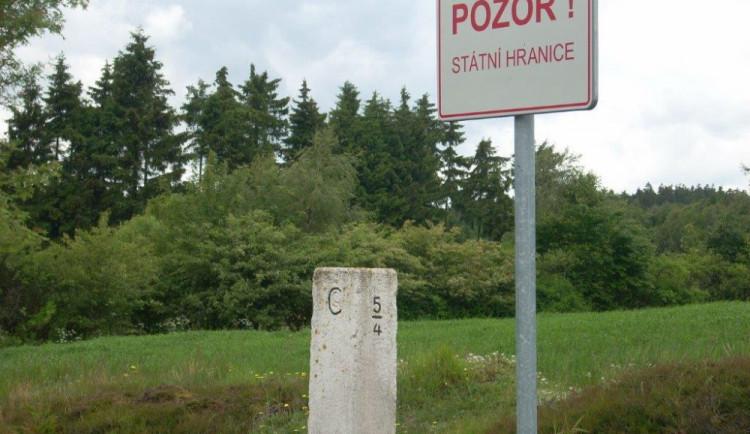 Chrastava se chystá odmítnout odevzdání pozemků Polsku. Tohle nesmíme dopustit, říká starosta