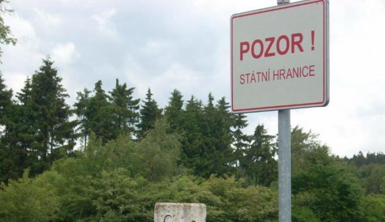 Chrastavští zastupitelé v pondělí odmítli dát Polsku les na okraji Horního Vítkova