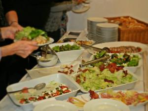 Odbornice radí, jak nastavit stravování znovu pevný řád