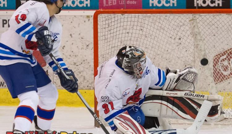 Jablonecký obránce inzultoval v hokejovém utkání s Táborem rozhodčího