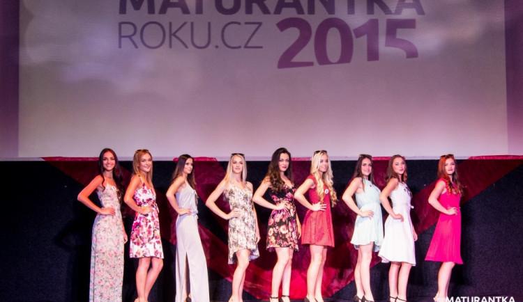 Odstartoval sedmý ročník soutěže krásy Maturantka Roku!
