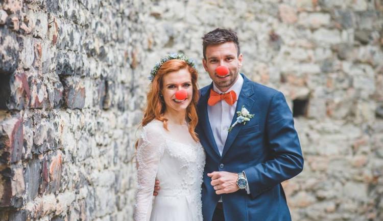 Biatlonistka Soukalová a badmintonista Koukal se vzali